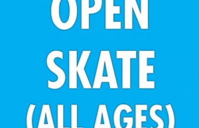 NO SATURDAY Open Skating Until August 17