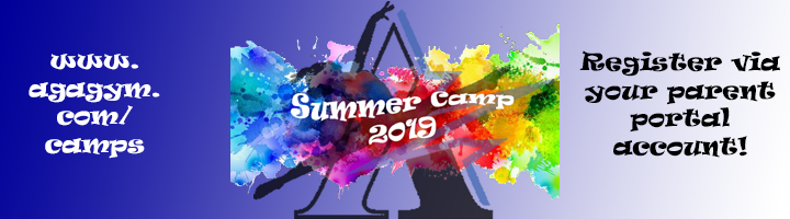 AGA Summer Camp Registration Is Open!