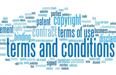 Terms, conditions and FAQs
