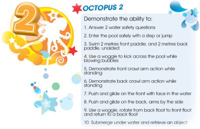 Badges Explained: Octopus 2