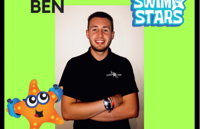 Meet The Team: Ben