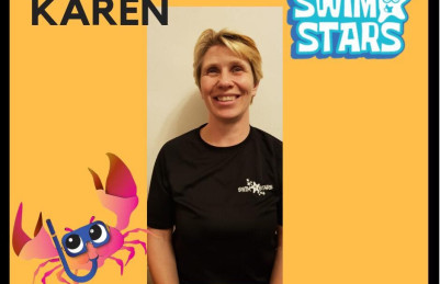 Meet The Team: Karen