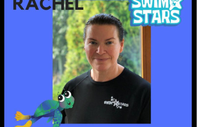 Meet The Team: Rachel