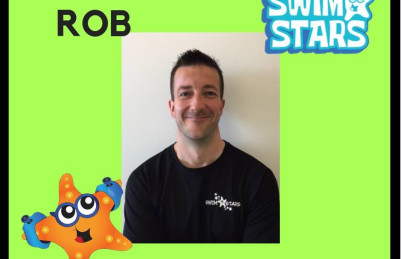 Meet the Team: Rob