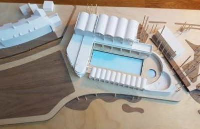 Otley Lido project closes in on community fund windfall