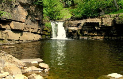 Yorkshire's best paddling and open swim spots!