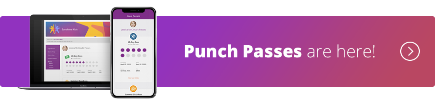 Punch Passes