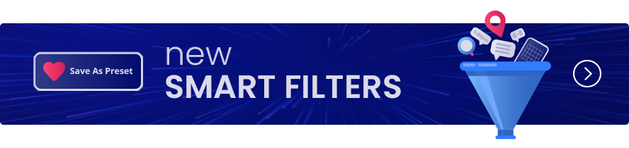 Smart Filters for Family Reports