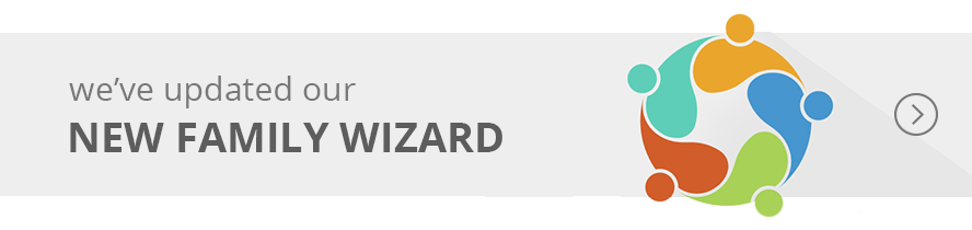 New Family Wizard